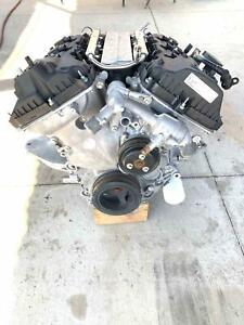 2014 Mustang V6 3.7 Engine Assembly Vin M tested heat tabs & stamped 110k miles