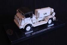 """QSP Model Collection DAF YA-314 Compressor 1:50 Dutch Army White """"UN"""""""
