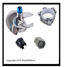 Impeller Install Kit Yamaha Wear Ring Solas YG-DF-14/20 2004-08 FX HO Cruiser