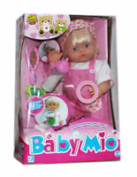 BAMBOLA BABY MIO