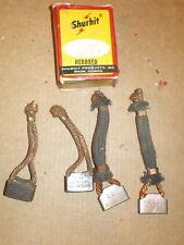 NORS 39-48 HUDSON 39-48 NASH 41-49 PACKARD STARTER BRUSH SET MAB2012AS