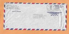 U.S.S. VESUVIUS JUL 25,1967   DEPT OF THE NAVY  NAVAL COVER