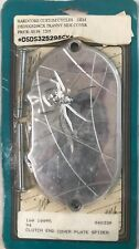 Harley Davidson SPIDER Chrome Tranny Transmission Side Clutch End Cover 325298