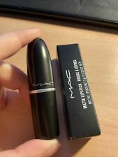 SWATCHED ONCE - MAC Fashion Pack (Barbie) Aim For Gorgeous Matte Lipstick