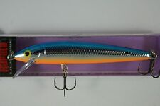 Rapala Husky Jerk // HJ10SB // Silver Blue 10cm 10g Fishing Lure