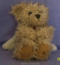 "First & Main Angel Bear #1302 7"" Stuffed Animal Soft"