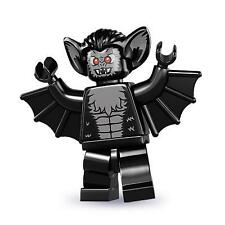 LEGO 8833 SERIES 8 MINIFIGURES VAMPIRE BAT POLYBAG MISB SEALED NEW