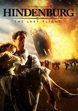 Hindenburg: The Last Flight [New DVD]