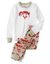 NEW Gymboree Gymmies Eric Carle Fox Pajamas 3