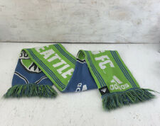 Seattle Sounders Scarf Adidas