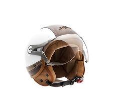 Soxon Sp-325 - casco moto ECE certificado incluye parasol y bolsa de...