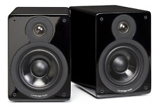 Cambridge Audio minx XL Flagship Bookshelf Speakers Gloss Black