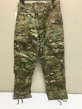 MULTICAM FLAME RESISTANT ARMY COMBAT PANT W/CRYE PRECISION KNEE PAD CUT MS NWT