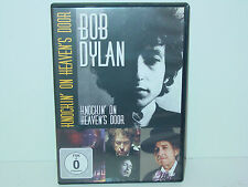 "*****DVD-BOB DYLAN""KNOCKIN' ON HEAVEN'S DOOR""-2006 MCPS*****"