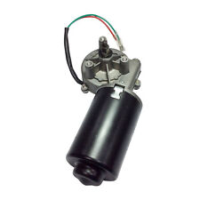 DC 12V Electri Right Angle Reversible Gear Motor 45Rpm 45W High Torque 176Lbs