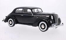 BoS 1938 Opel Admiral Black 1:18 scale! LE 1000 Rare Find!