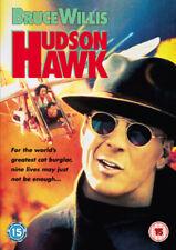 Hudson Hawk DVD (2008) Bruce Willis, Lehmann (DIR) cert 15 Fast and FREE P & P