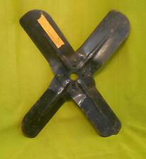 NOS Cooling Fan Blade Pontiac Torpedo Silver Streak Chieftain 41 42 44 45 47 48