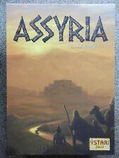 ASSYRIA   /   YSTARI   (OVP)
