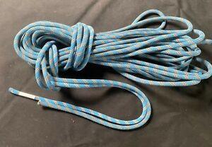 20m  X 10.2mm old climbing rope