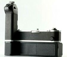 [ EXCELLENT+5 ] Nikon MD-2 Motor Drive + MB-1 Battery Pack for Nikon F2 JAPAN