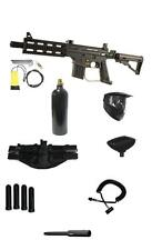 "NEW Project Salvo Tactical Tippmann 18"" Apex Gun REMOTE Mega Apex2 Sniper Pack"