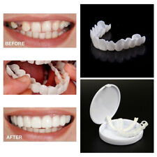 Dental Orthodontic Beauty Teeth Corrector Braces Tooth Retainer Straighten Tools