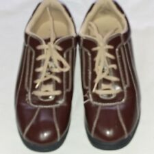 Dunlop Brown Sport Shoes Size 10