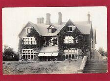 More details for unidentified house rp pc 1917 werrington peterborough postmark ? al387