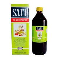 Hamdard Safi Syrup Herbal Blood Purifier Acne Treatment Free Shipping