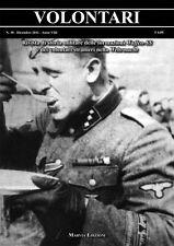 VOLONTARI n.38 - Storia militare Germania WW2 - Waffen-SS - V2 - Das Reich