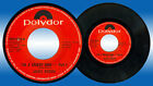 Philippines JAMES BROWN I'm A Greedy Man 45 rpm Record