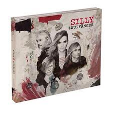 Wutfänger (Ltd.Deluxe Edt.) von Silly (2016), Neu OVP, 2 CD