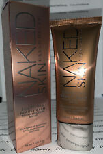 Urban Decay NAKED SKIN BB * BRONZING Beauty Balm * SPF20 Sealed Brand New in Box