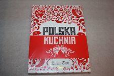 Polska Kuchnia - Zuza Zak -  POLSKA KSIĄŻKA