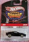 Hot Wheels Phils Garage 288 GTO Ferrari (19/39) 1:64 Scale Diecast  Black