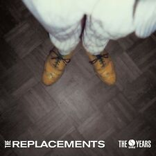 THE REPLACEMENTS - THE SIRE YEARS 4 VINYL LP NEW+