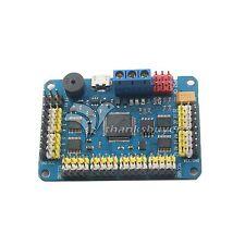32 Channel Servo Control Board Robot Control Board Servo Controller