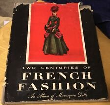 Two Centuries of French Fashion 1950