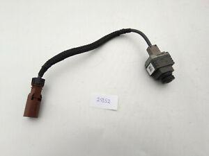 17-20 OEM MERCEDES A W177 C W205 E W213 REAR VIEW PARK ASSIST CAMERA w/wiring