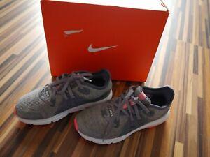 Nike, Turnschuhe, grau, Gr. 32, Airmax