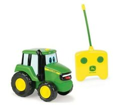 Tomy 42946 John Deere Johnny Tractor With 2 Button Remote Control