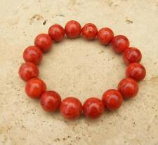 Markenlose Modeschmuck-Armbänder ohne Metall mit Perlen (Imitation)