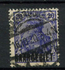 Saar PF German & Colonies Stamps