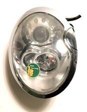 2005 2006 MINI COOPER RIGHT PASSENGER SIDE HEADLIGHT LIGHT LAMP XENON HID 05 06