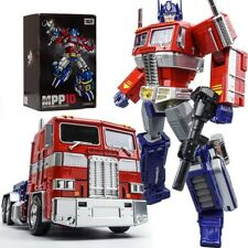 WeiJiang MPP10 Optimus Prime Transformers Masterpiece G1??NEW Oversized USA!