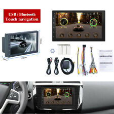 7'' Touch Screen Android Multimedia Radio Stereo GPS USB FM WIFI Car MP5 Player