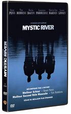 "DVD ""MYSTIC RIVER""   Sean Penn   NEUF SOUS BLISTER"