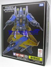 42590 Transformers Masterpiece MP-11ND Dirge MISB IN STOCK