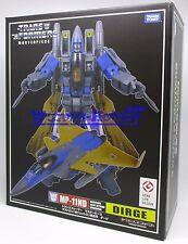 Transformers Mp-11nd Masterpiece Dirge Destron Robot Takara Tomy Mall
